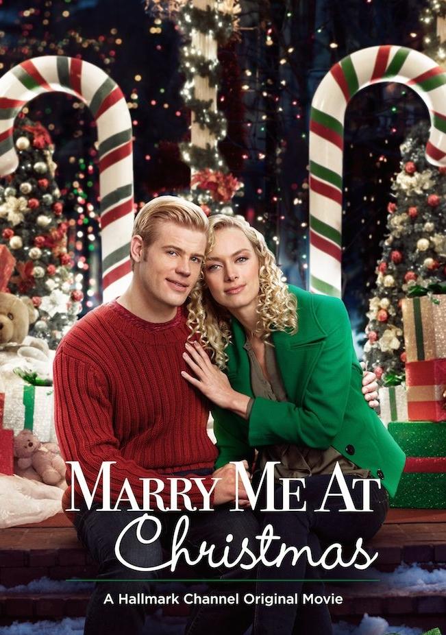 Marry Me At Christmas 2019 Marry Me at Christmas (TV Movie 2017)   IMDb