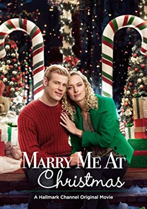 Download Marry Me at Christmas 2017 torrent full movie HD FlixTV