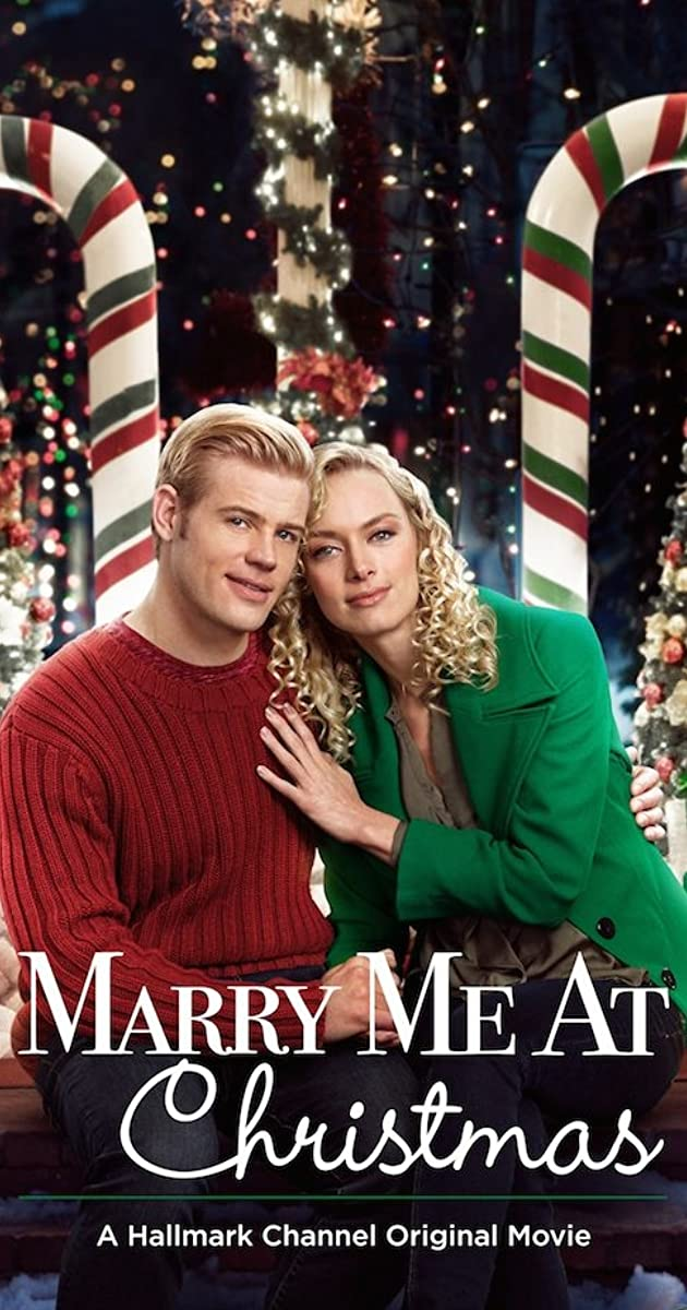 marry me at christmas tv movie 2017 imdb - A Country Christmas Cast