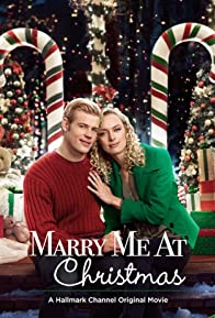 Primary photo for Marry Me at Christmas