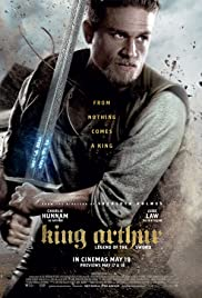 King Arthur: Sword from the Stone Poster