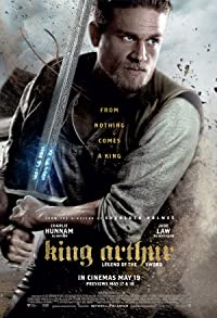 Primary photo for King Arthur: Sword from the Stone