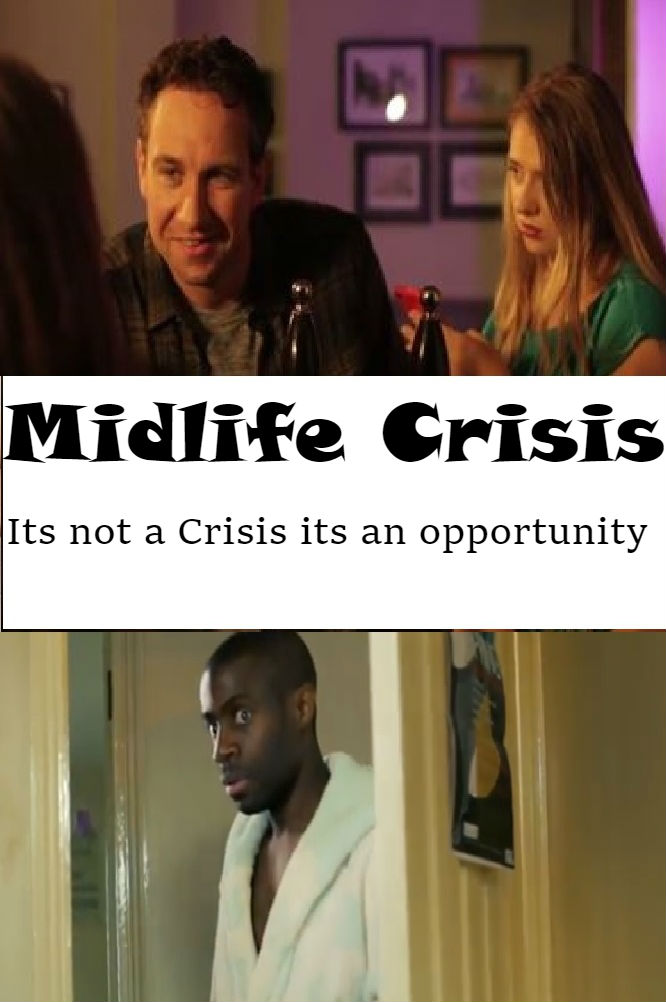 Crisis meme midlife has midlife