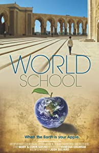 The movie downloads website World School: A Single Journey Can Change the Course of a Life [XviD]