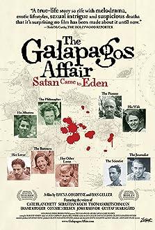 The Galapagos Affair: Satan Came to Eden (2013)