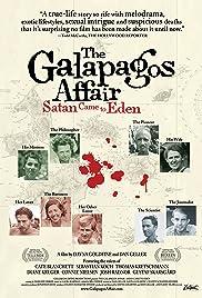 The Galapagos Affair: Satan Came to Eden(2013) Poster - Movie Forum, Cast, Reviews