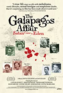 Watch new online movies The Galapagos Affair: Satan Came to Eden [480p]