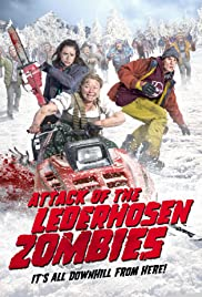 Attack of the Lederhosen Zombies (2016) Angriff der Lederhosenzombies 720p