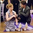 Katherine Heigl and James Marsden in 27 Dresses (2008)