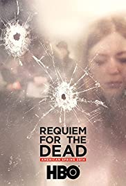 Requiem for the Dead: American Spring 2014 Poster