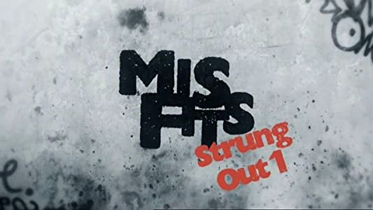 Psp go movie downloads free Misfits Strung Out by Al Mackay [Full]