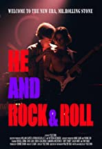 He and Rock & Roll
