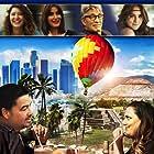 Lucia Bloke, Lou Pizarro, Leni Rico, and Zamara Jimenez in Heavy Duty Lovers (2021)