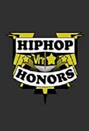 Hip-Hop Honors Poster