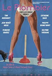 Le plombier Poster