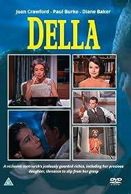 Della (1965) Poster - Movie Forum, Cast, Reviews