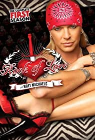 Bret Michaels in Rock of Love with Bret Michaels (2007)