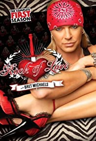 Primary photo for Rock of Love with Bret Michaels