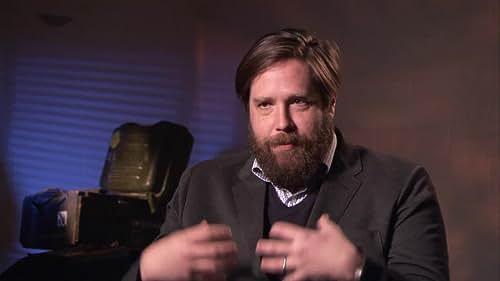 Revolution: Interview Excerpts: Zak Orth