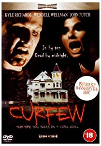 Hotmovie download Curfew by none [480x360]