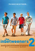 Primary image for The Inbetweeners 2