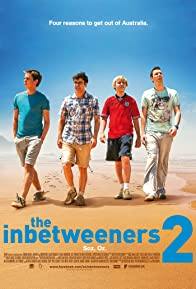 Primary photo for The Inbetweeners 2
