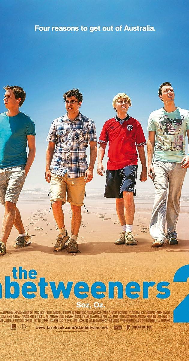 330d9163e4721 The Inbetweeners 2 (2014) - The Inbetweeners 2 (2014) - User Reviews ...