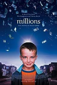 Millions (2005) Poster - Movie Forum, Cast, Reviews
