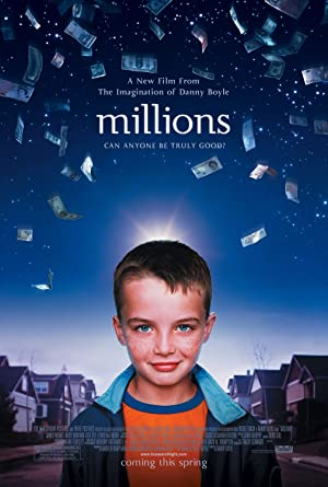 Millions Poster Image
