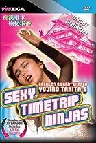 Sexy Timetrip Ninjas
