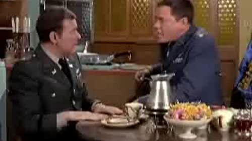 I Dream Of Jeannie: Clip 2