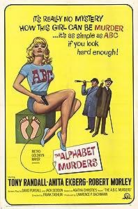 The Alphabet Murders George Pollock