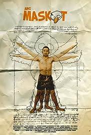 Ang maskot Poster