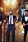 Who all won the coveted Black Lady at 66th Filmfare Awards 2021?