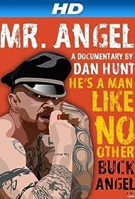 Mr. Angel (2013) Poster - Movie Forum, Cast, Reviews