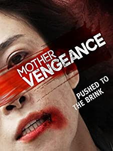 A Mother's Vengeance USA
