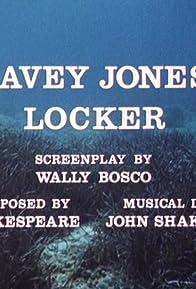 Primary photo for Davey Jones' Locker