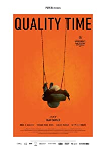 itunes uk movie downloads Quality Time by Norman Leto [720x480]