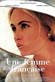 Une femme francaise 1995 streaming