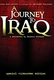 A Journey to Iraq Poster