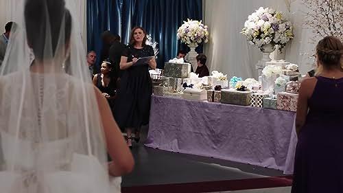 Bones: Cam And Arastoo Celebrate Their Wedding