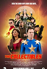 The Collectibles Poster