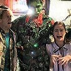 Kayne Tremills and Nia Roam in Oh Yuck! (2017)