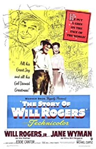 HD downloads movies The Story of Will Rogers by Michael Curtiz [1680x1050]