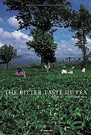 The Bitter Taste of Tea Poster