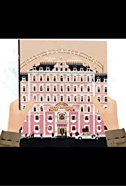 The Wes Anderson Collection The Grand Budapest Hotel 2015 Imdb