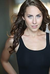 Primary photo for Lauren Jackson
