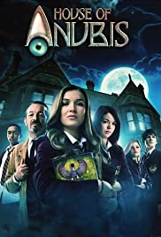 House of Anubis Poster - TV Show Forum, Cast, Reviews