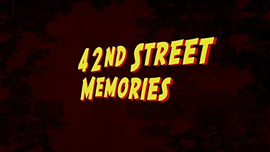Watch free series movies 42nd Street Memories: The Rise and Fall of America's Most Notorious Street by Perry Martin 2160p]