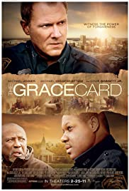 The Grace Card Poster